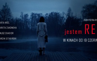 "Final theatrical trailer and teasers for ""Jestem REN"" released"