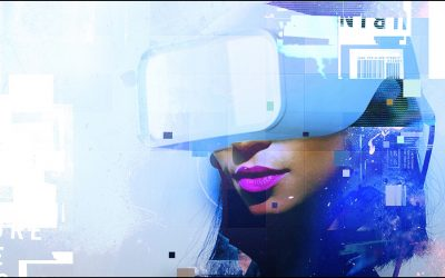 Virtual Reality and the reimagining of Story