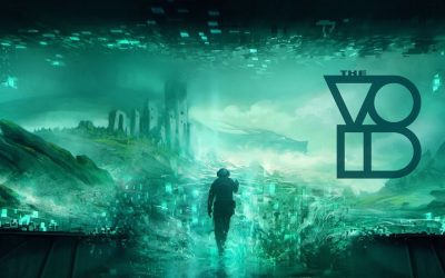 Virtual Reality and the reimagining of Story – part 3