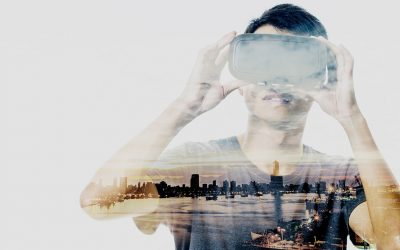 Virtual Reality and the reiminagining of Story – part 2