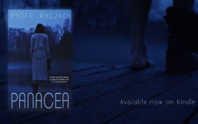 Panacea (the novel) released by the UK Publisher The Book Folks