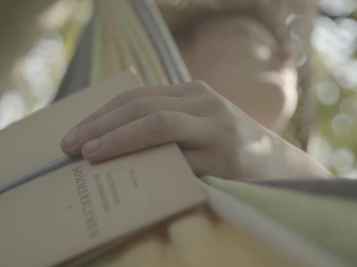 "Stiftelsen ""Nytt Håp"" – reklame (NORSK)"