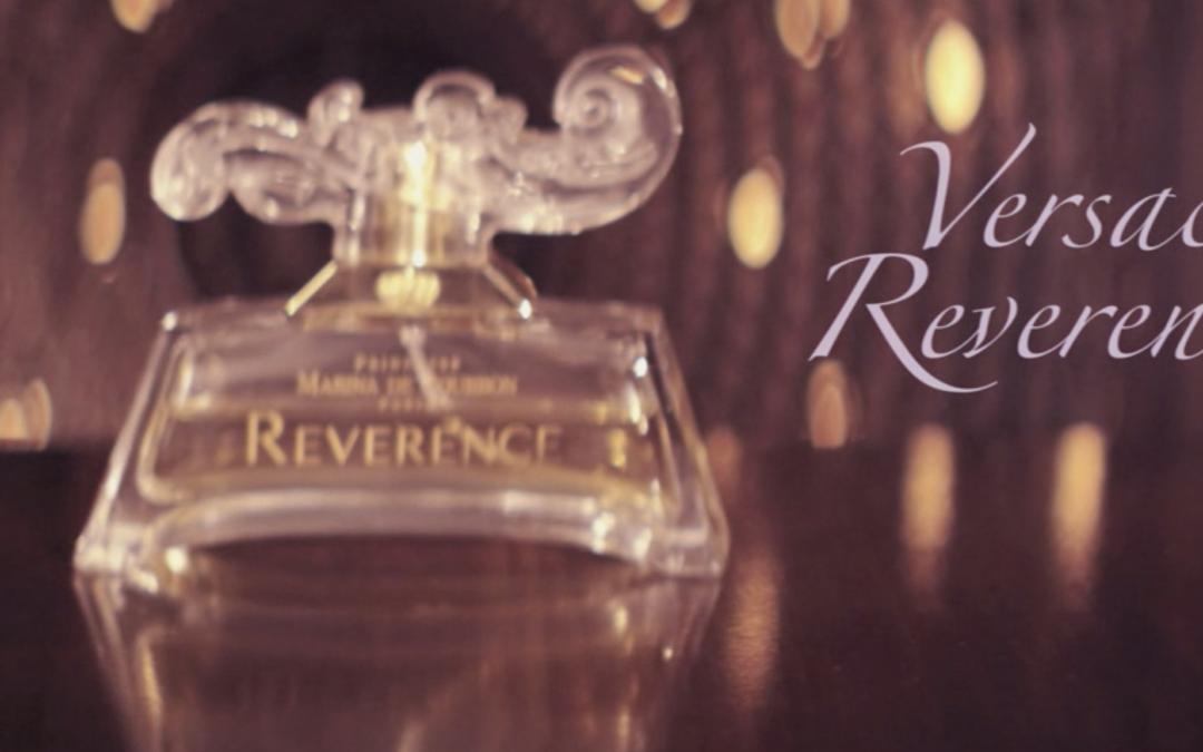 Versace Perfyme