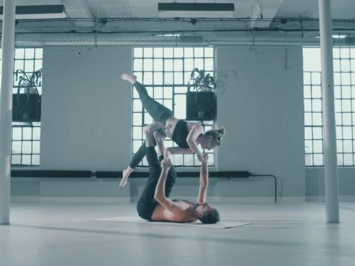 Lido Movement – Acro Yoga