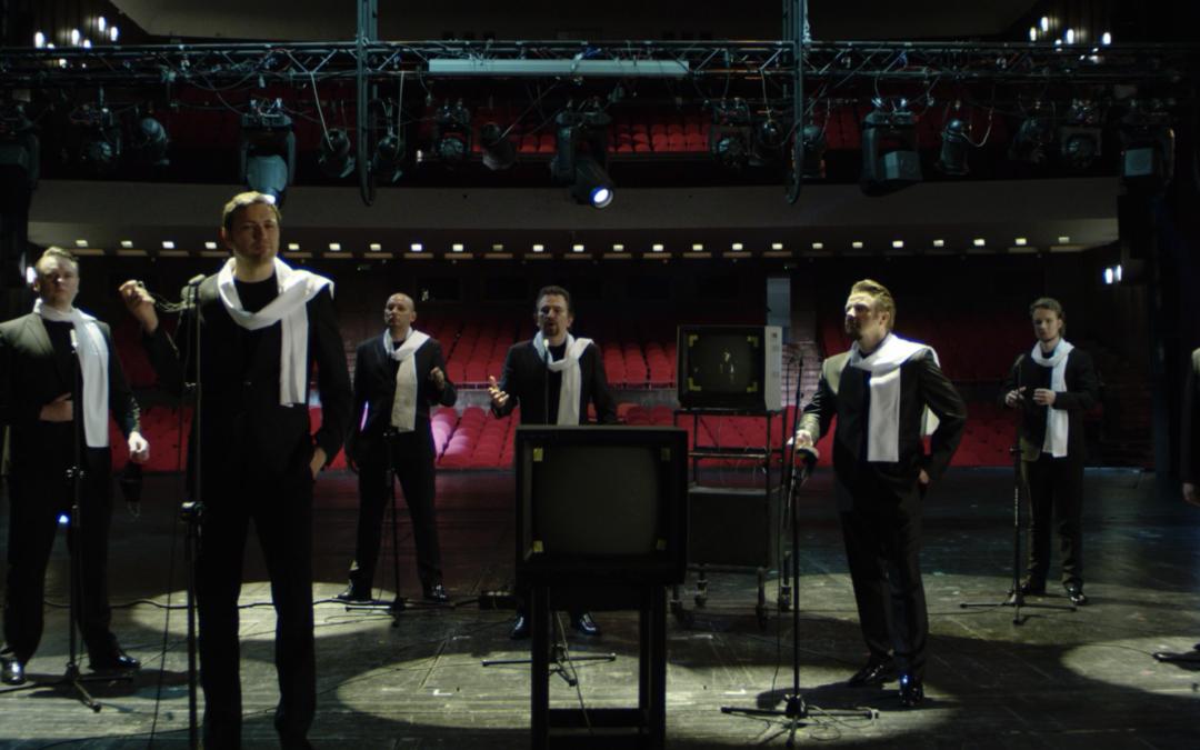 Det Store Teatret i Lodz – Gjenaapning (NORSK)