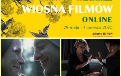 Festival Wiosna Filmów screening I AM REN in Poland