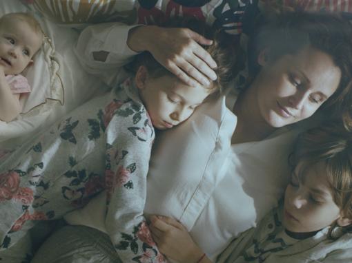 Sentrum for Familehjelp – Reklame (NORSK)
